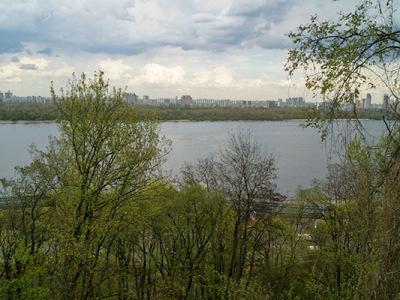 Киев Трип, Day 1, Day 2