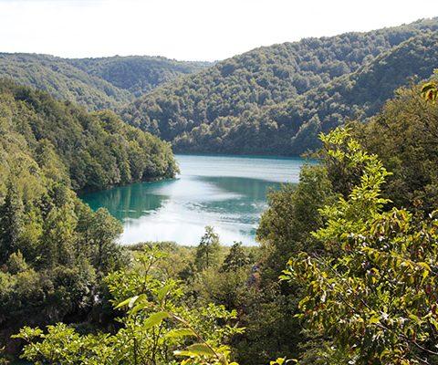 Makarska Trip. Плитвицкие Озера