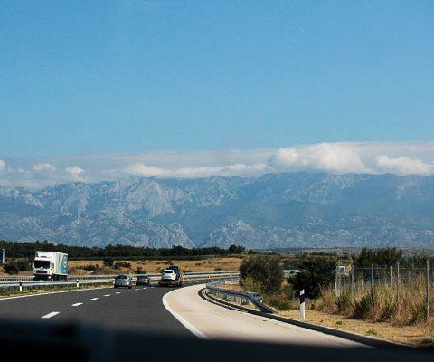 Makarska Trip. Bye Bye Хорватия