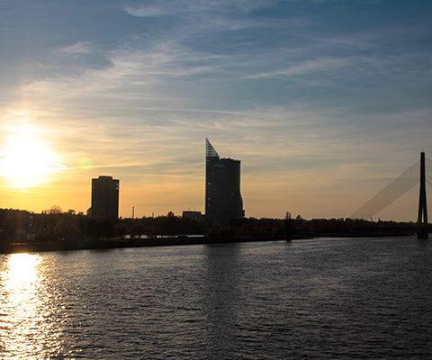 Riga Trip. Part 2.