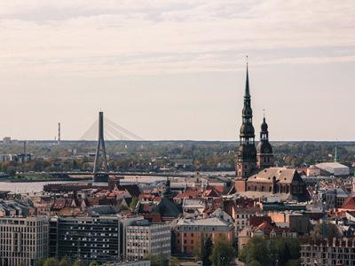 Riga Trip. Part 4