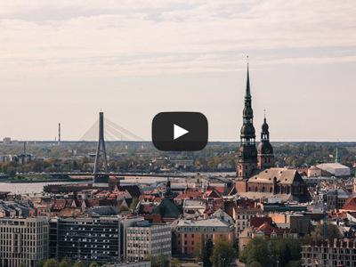 Riga Trip. Video