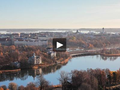 Таллин – Хельсинки: Видео