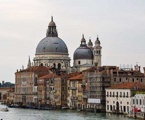 Италия: Венеция