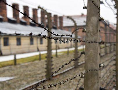 Музей Освенцим