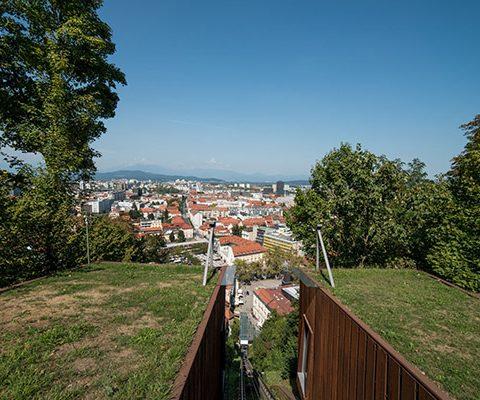 Любляна: Люблянский Град