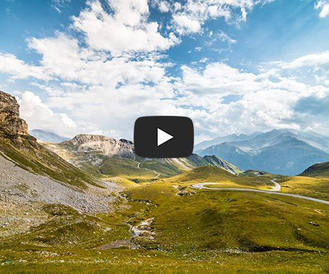 Австрия – Словения – Хорватия: Видео